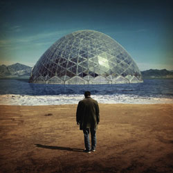 sic] Magazine - Damien Jurado – Brothers And Sisters Of The Eternal Sun