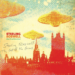 Sterling Roswell - The Call of the Cosmos