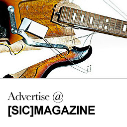 advertise with [sic]